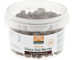 Absolute raw chocolate goji berry bio