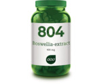 804 Boswellia extract 400 mg