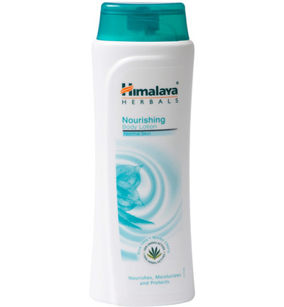 Himalaya Herbals Bodylotion Nourishing 200ml