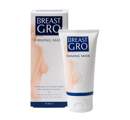 Breast Gro Firming Mask 100ml
