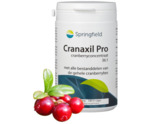 Cranaxil Pro cranberryconcentrate 500 mg