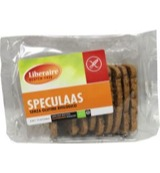 Speculaas roomboter bio
