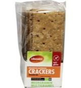 Crackers meergranen