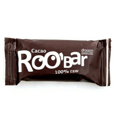Cacao 100% raw
