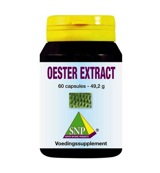 Oester extract 700 mg