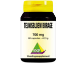 Teunisbloem & borage 700 mg