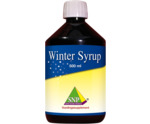 Winter syrup