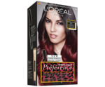 Ombré Color - 6.66 - Red - Rood