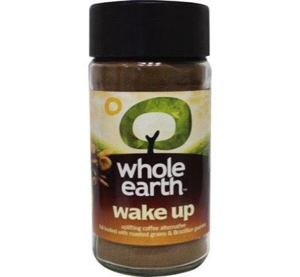 Wake-up guarana drink bio