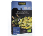 Broccoligratin bio