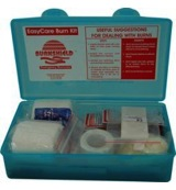 Easy care kit