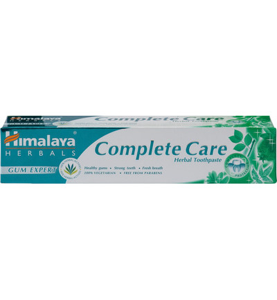 Herbals Complete Care