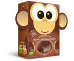 Aap chocopoppies bio