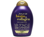 Thick a full biotin & collagen shampoo bio
