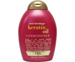 Anti breakage keratin oil conditioner