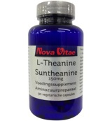 L-Theanine suntheanine