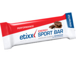 Energy sport bar chocolade