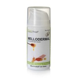 Mellodermal honingcreme indoor dieren