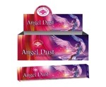 Wierook angel dust