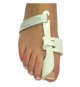 Hallux valgus night splint S