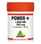 Power plus 700 mg