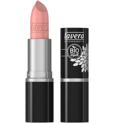 Lipstick colour intense frosty pink 19