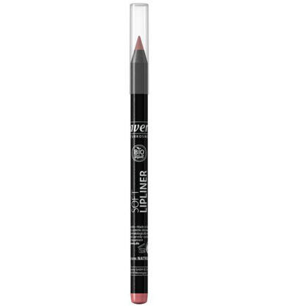 Lippotlood/lipliner soft rose 01