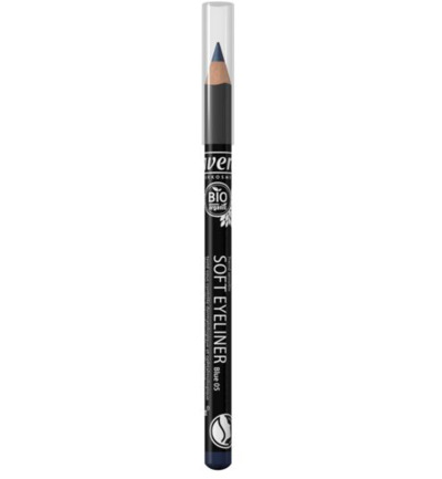 Oogpotlood/eyeliner soft blue 05