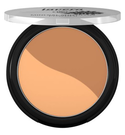 Sun glow poeder/powder duo sahara