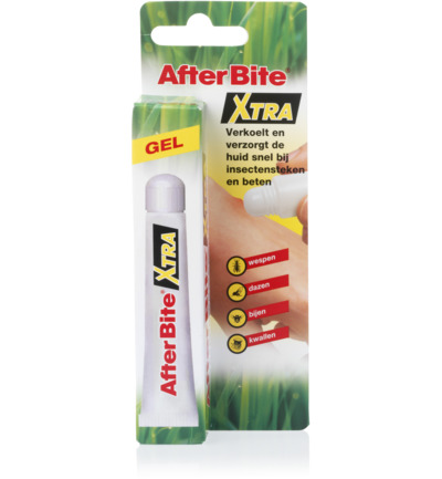Image of Afterbite Extra Gel (20ml)