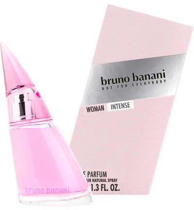 Bruno Banani Woman Eau de Parfum (EdP) 40 ml
