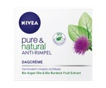 Pure & natural anti age day