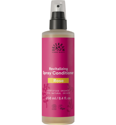 Rozen spray conditioner