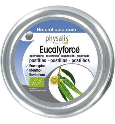 Eucalyforce gummies