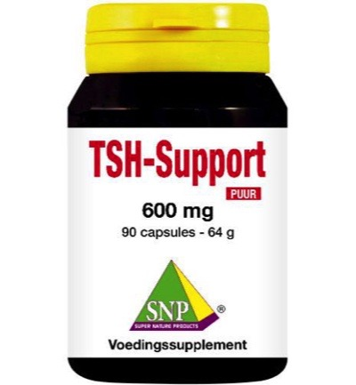 TSH Support puur