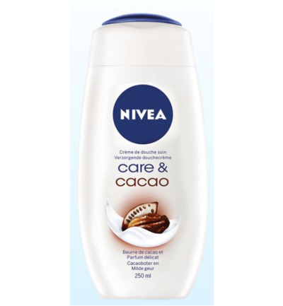 Douche care & cacao