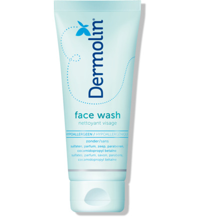 Face wash CAPB vrij