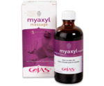 Myaxyl massageolie