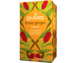 Three ginger bio