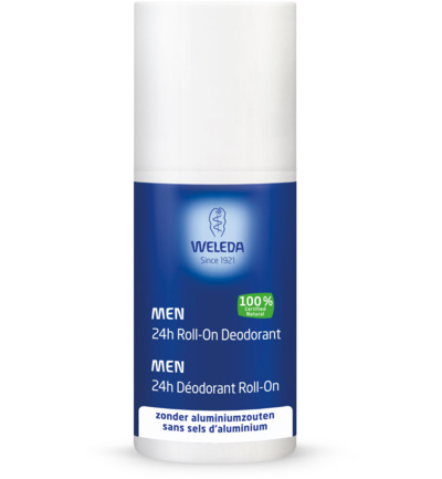 Deodorant men roll-on 24h