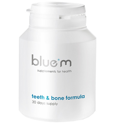 Teeth & bone formula