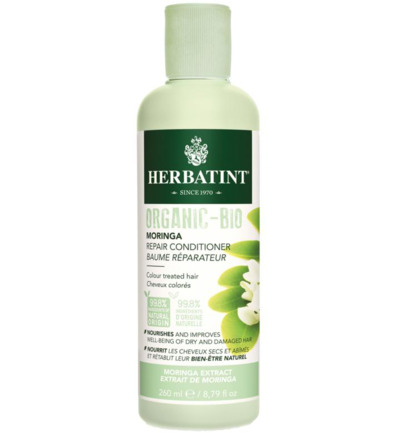 Moringa repair conditioner