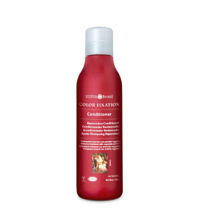 Color Fixation Conditioner