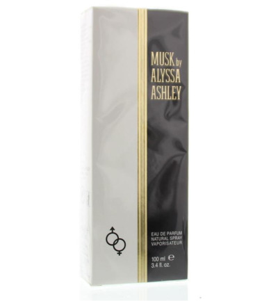 Alyssa Ashley Musk Eau de Parfum (EdP)
