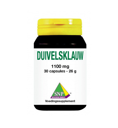 Duivelsklauw extra forte 1100mg
