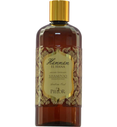 Argan therapy Arabian oud shampoo