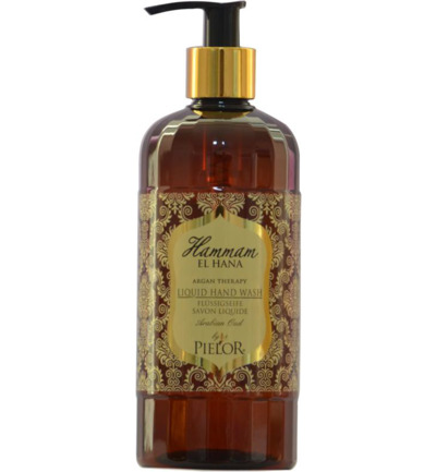 Argan therapy Arabian oud liquid hand wash