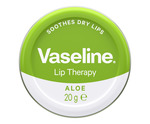 Lip therapy aloe