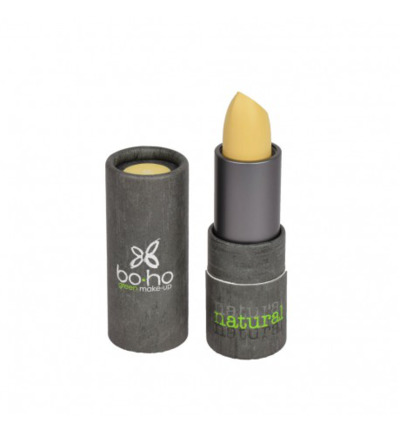 Concealer vegan yellow 06