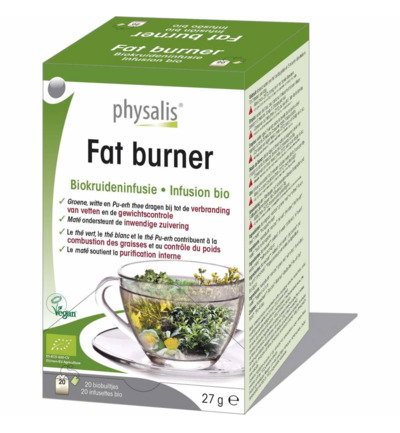 Fat burner thee bio